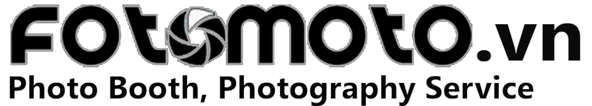 Fotomoto.vn | Dịch vụ Photo Booth, Chụp Hình, Quay Video