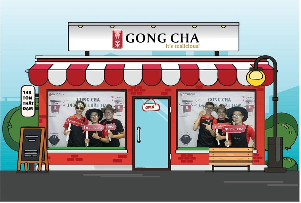 hinh anh photo booth dep fotomoto 32 Fotomoto.vn | Dịch vụ Photo Booth, Chụp Hình, Quay Video